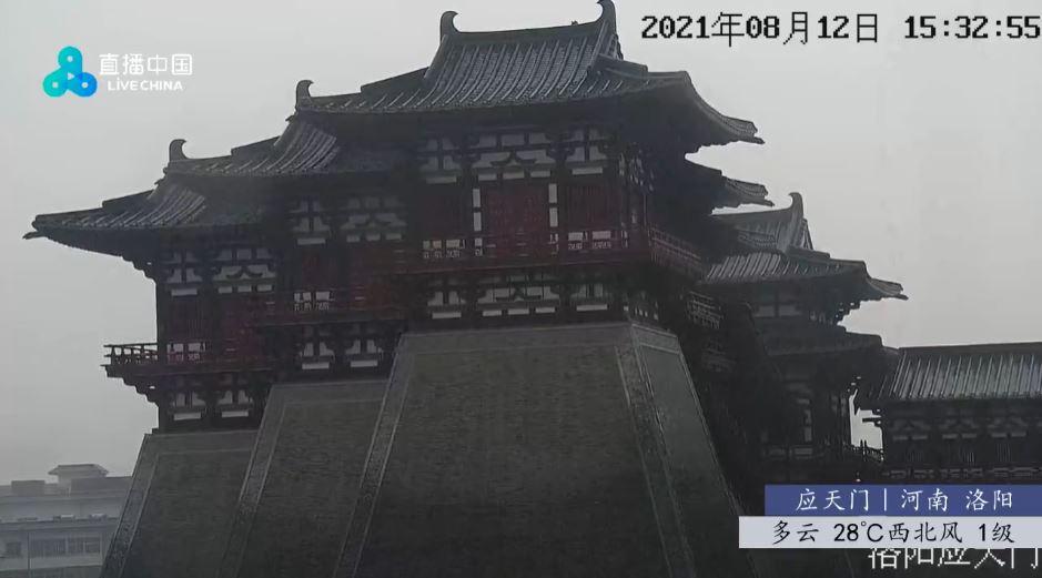 webcam Luoyang
