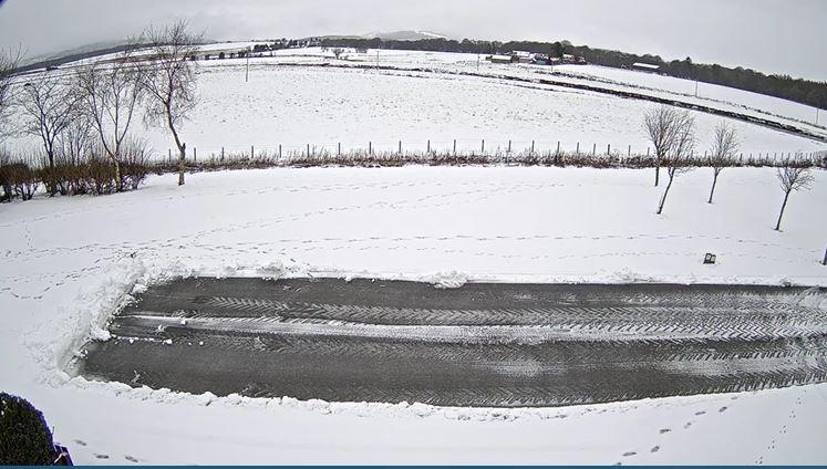 webcam Mexborough