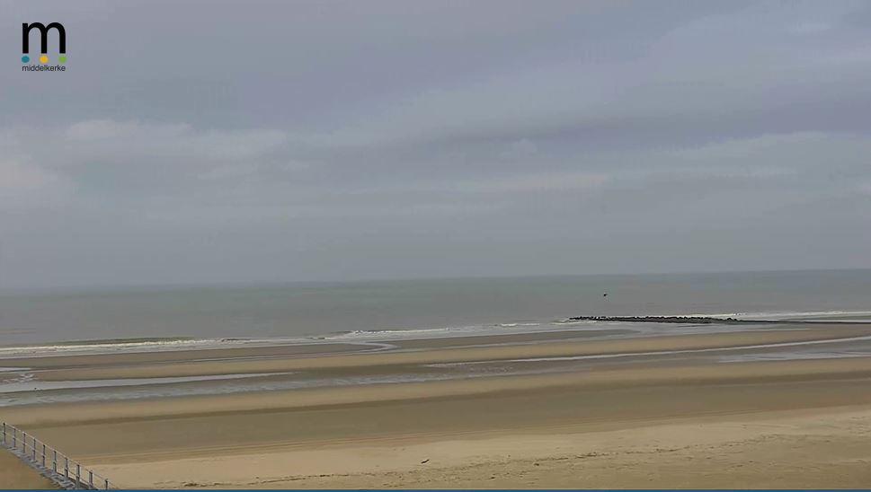 webcam Middelkerke