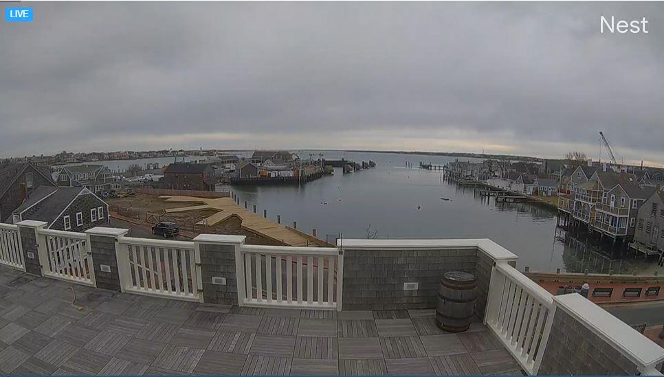 webcam Nantucket