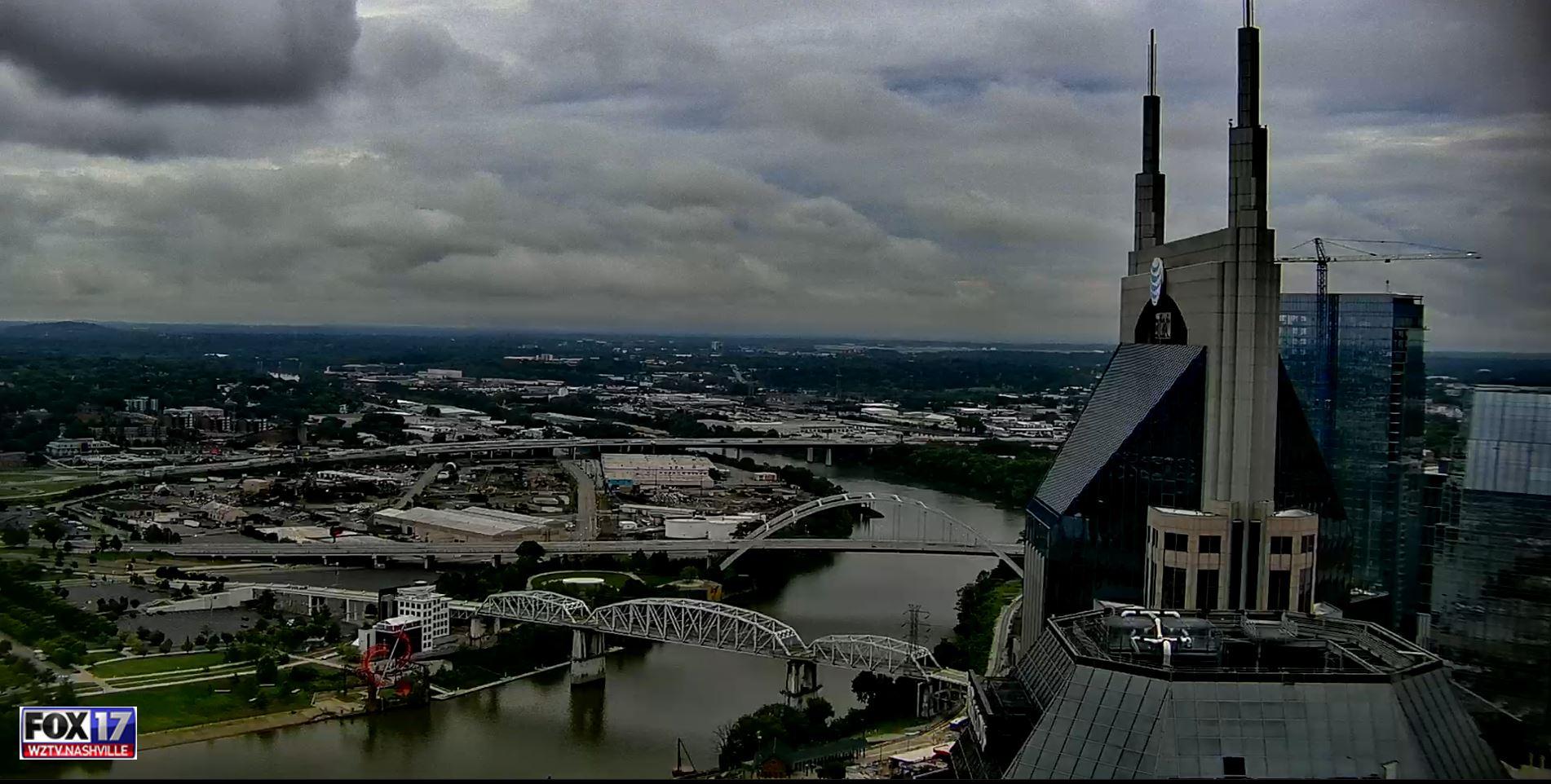 webcam Nashville