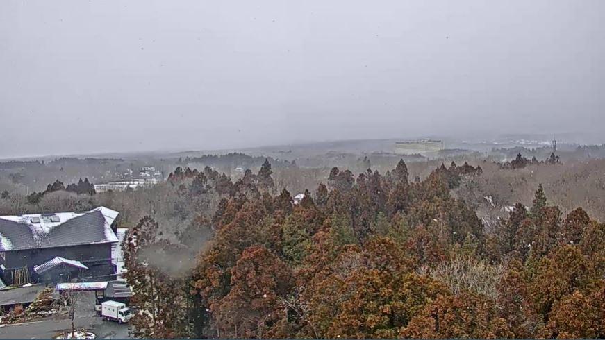webcam Nasushiobara