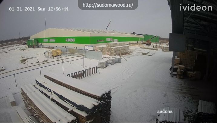 webcam Nelidovo
