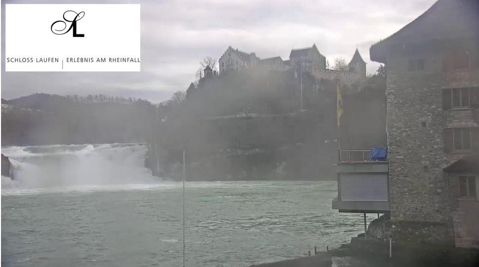 webcam Neuhausen Am Rheinfall