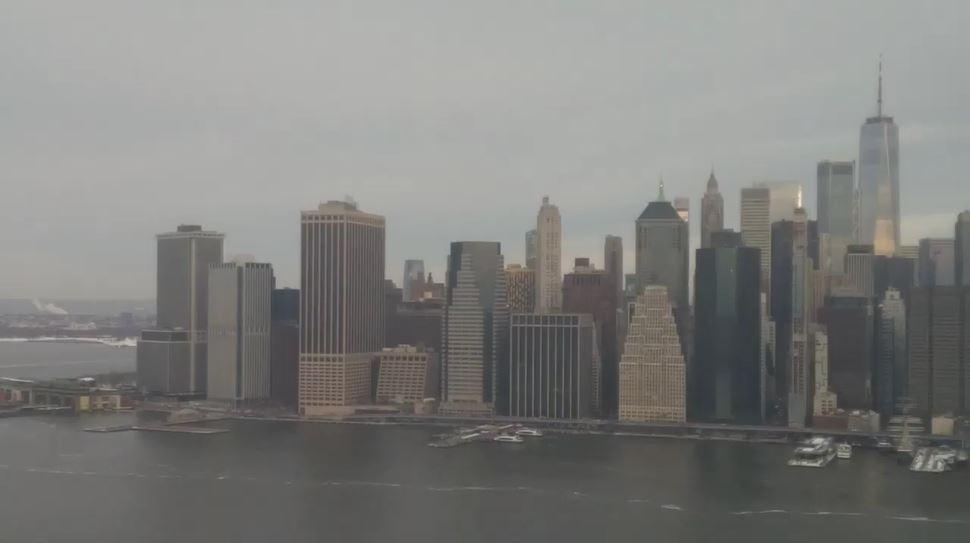 webcam New York