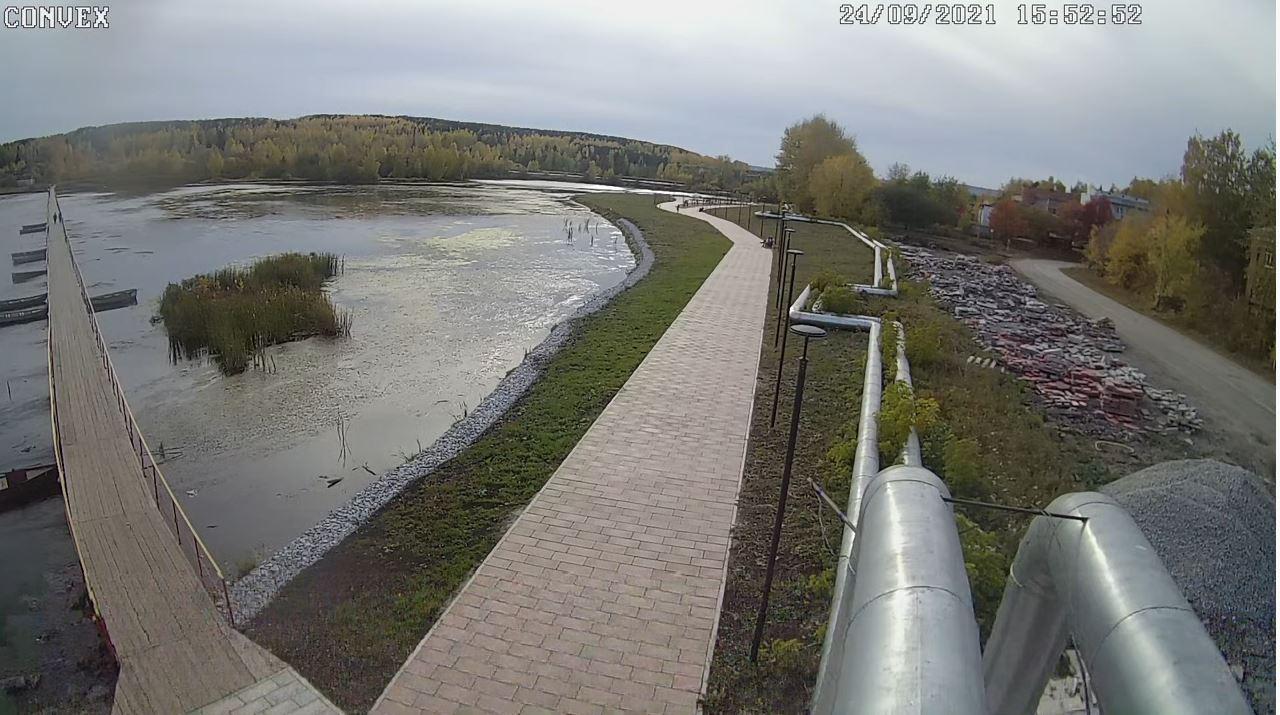 webcam Novouralsk