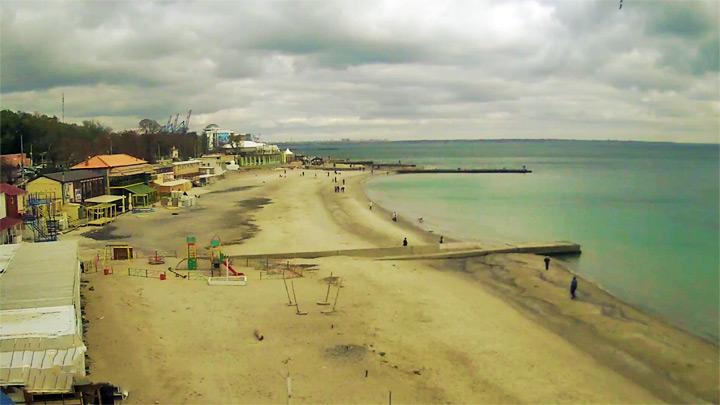 webcam Odessa
