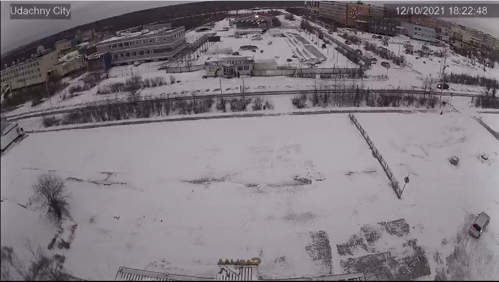 webcam Oudatchny