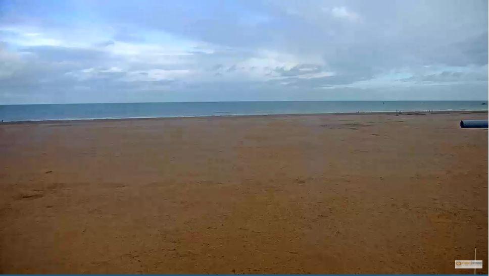 webcam Ouistreham