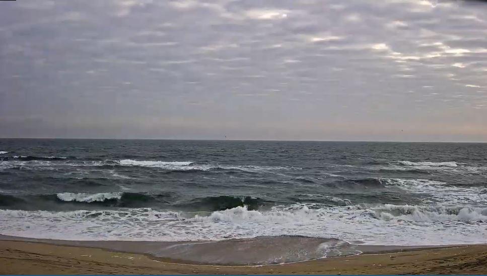 webcam Outer Banks