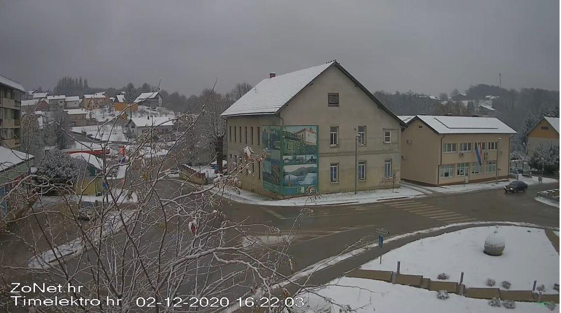 webcam Ozalj