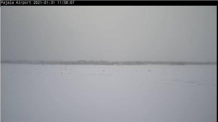webcam Pajala