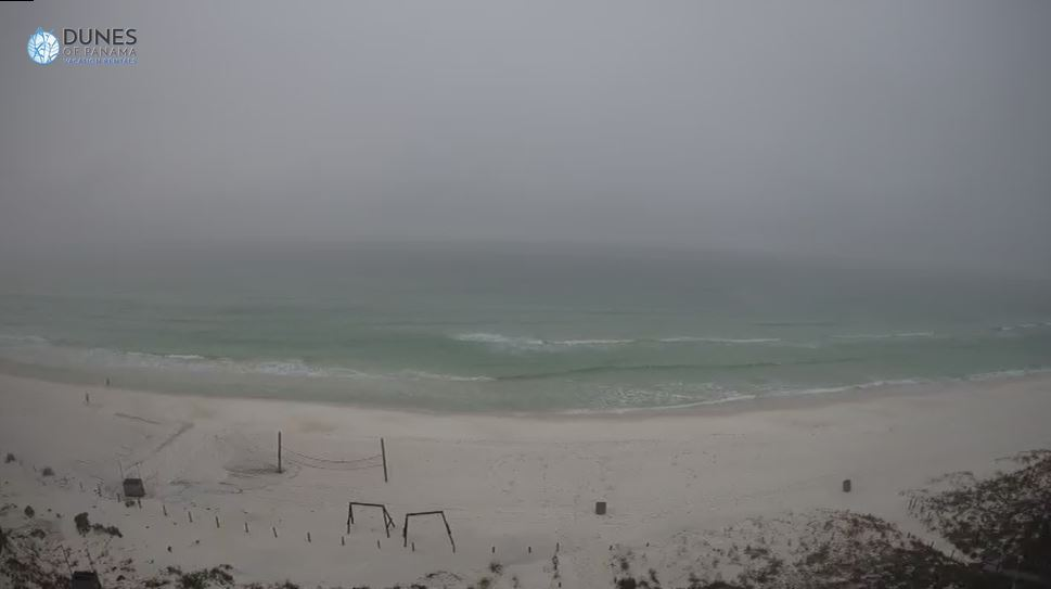 webcam Panama City Beach