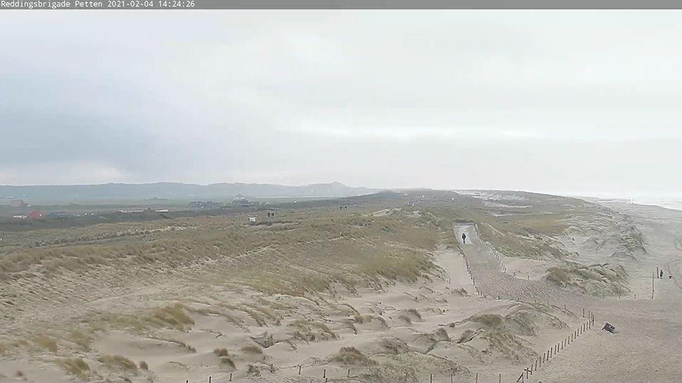 webcam Petten