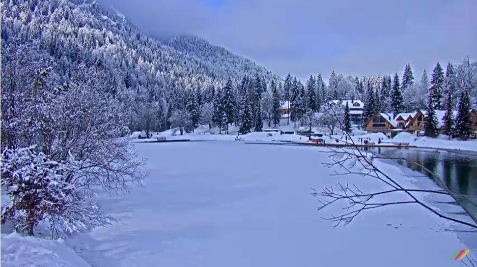 webcam Kranjska Gora - Podkoren