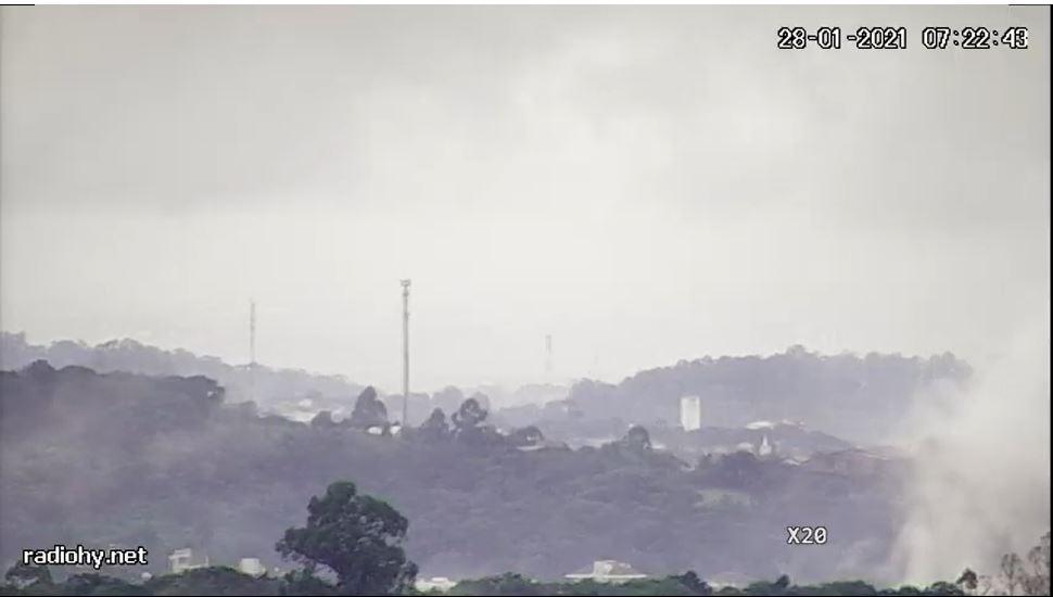 webcam Porto Alegre