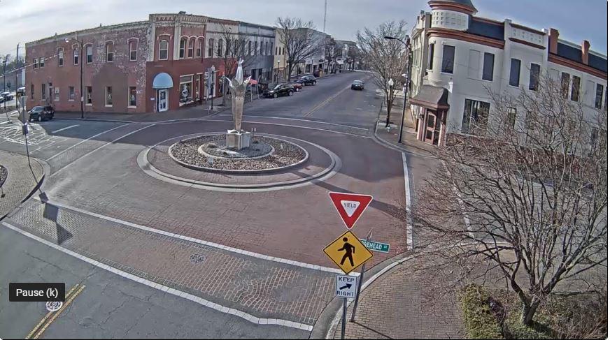 webcam Reidsville