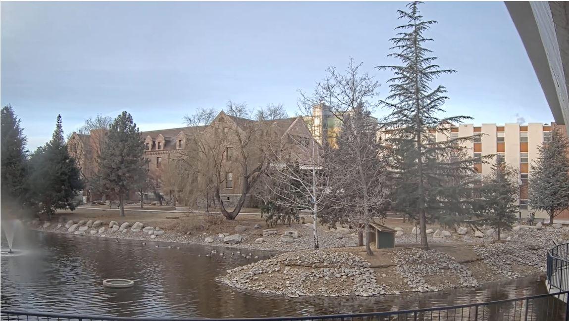 webcam Reno