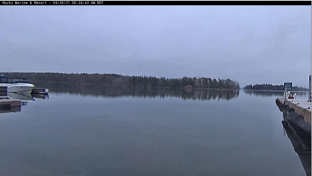 webcam Rockport
