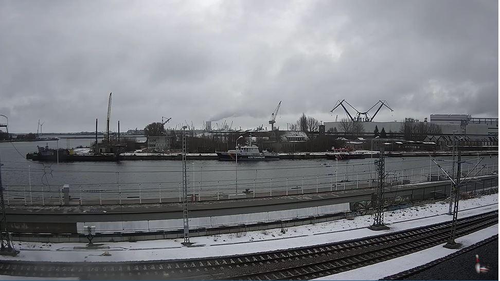 webcam Rostock