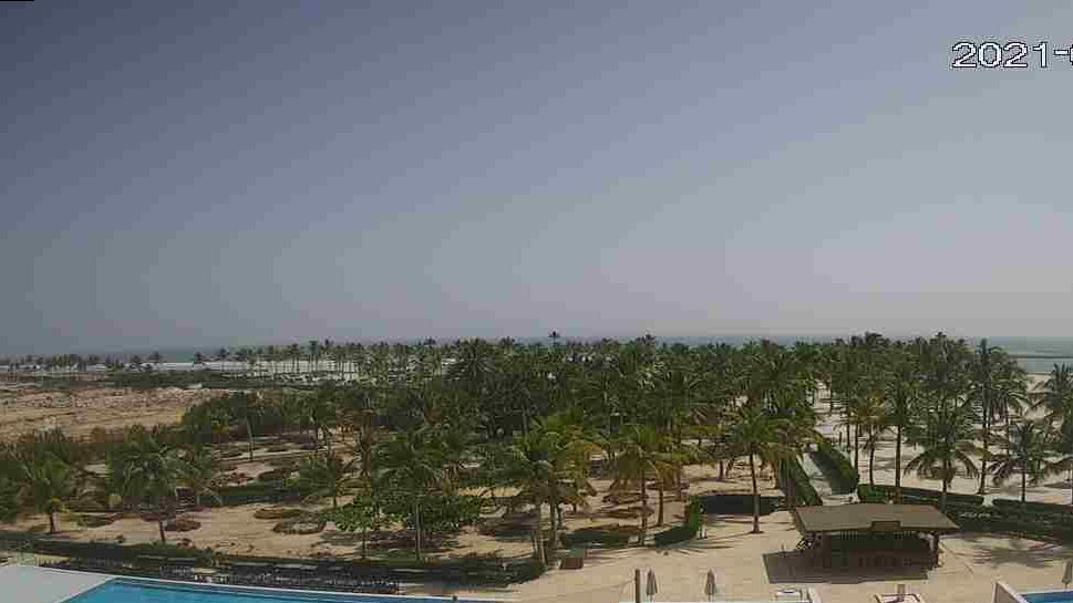 webcam Salalah