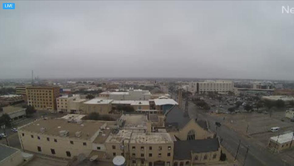 webcam San Angelo