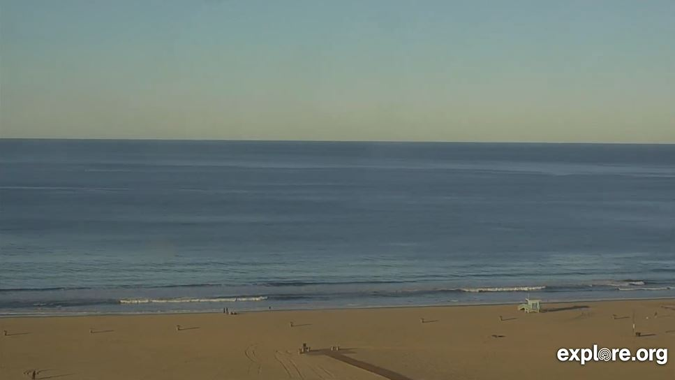webcam Santa Monica