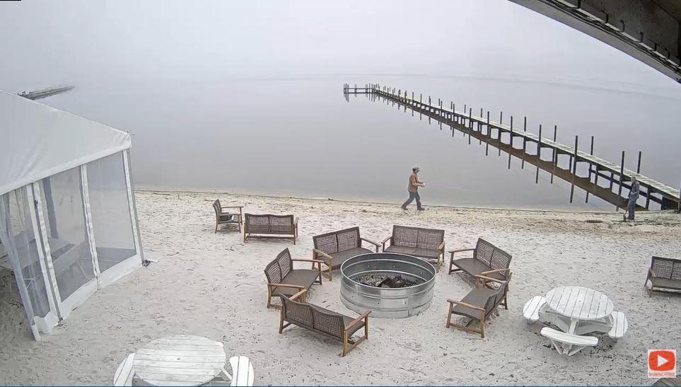 webcam Santa Rosa Beach