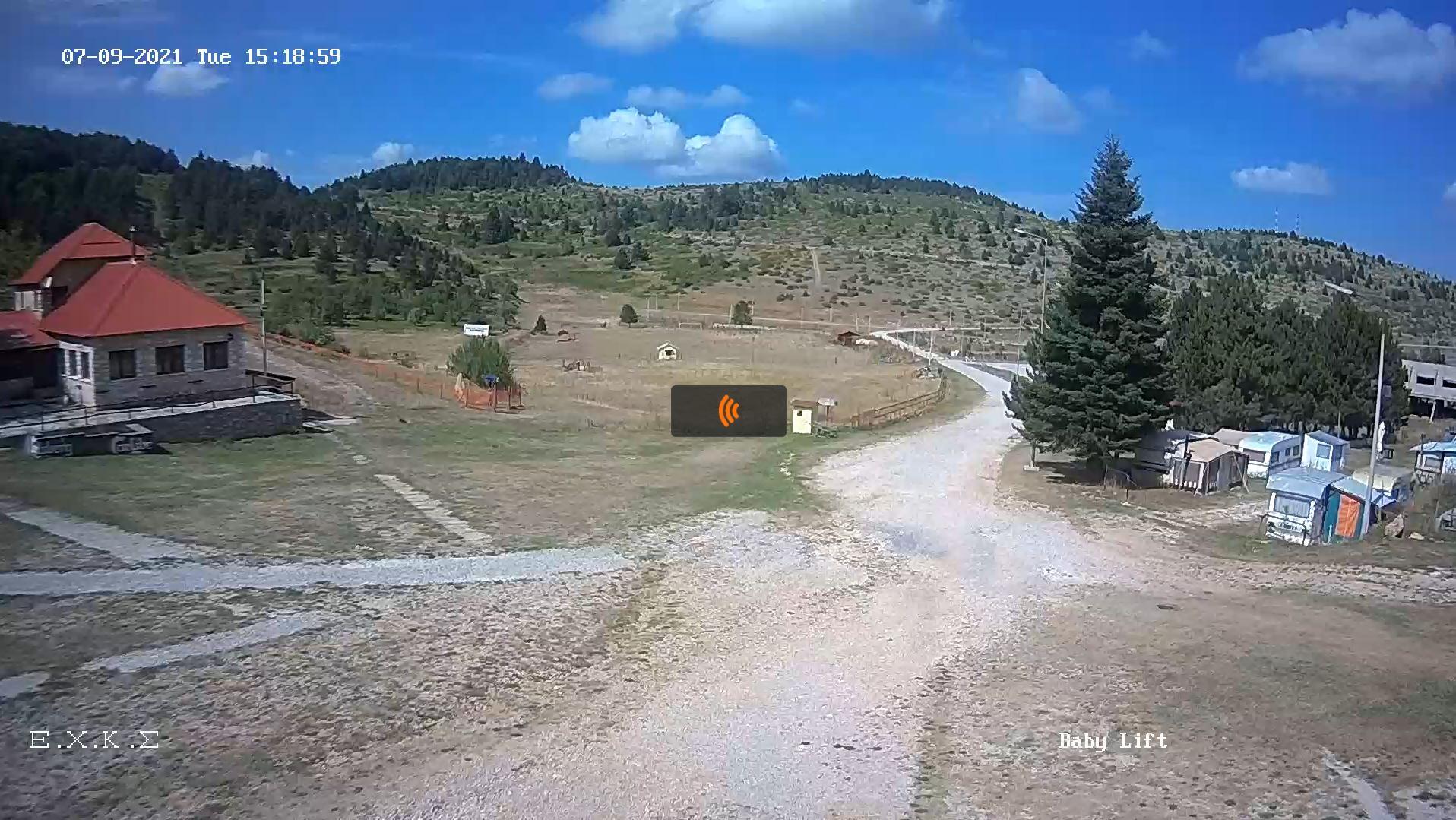 webcam Seli Ski
