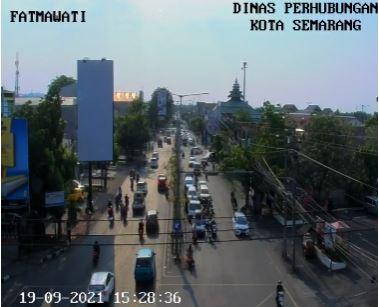 webcam Semarang