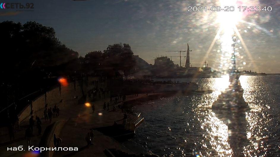 webcam Sevastopol