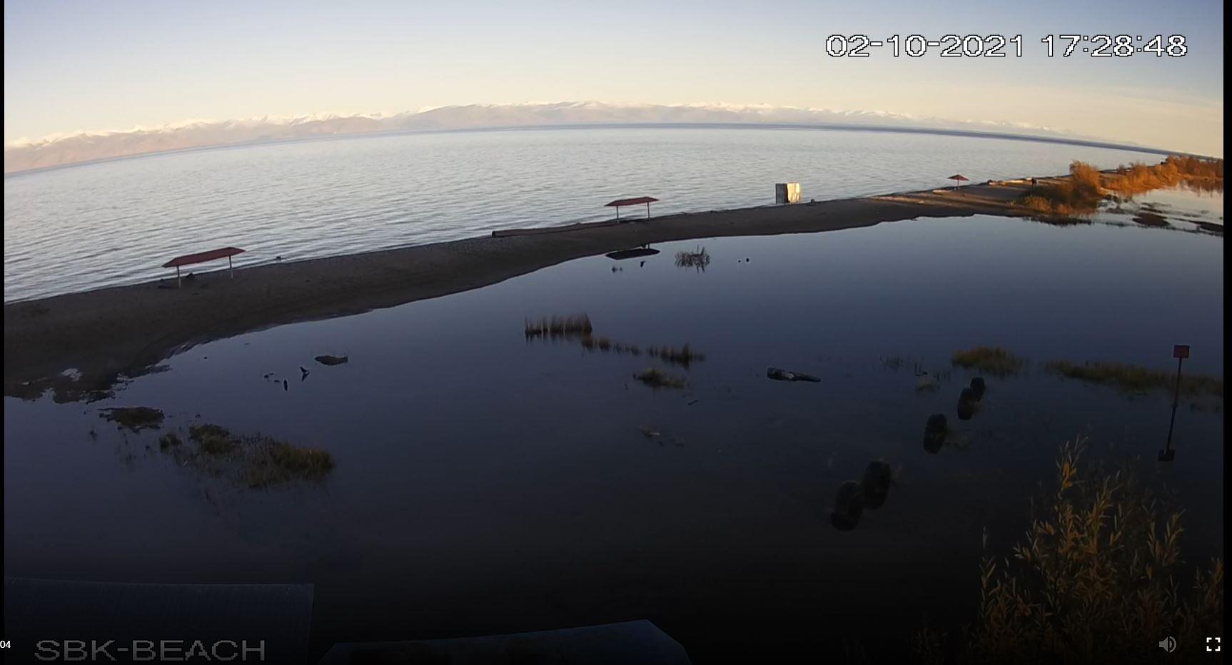 webcam Severobaikalsk