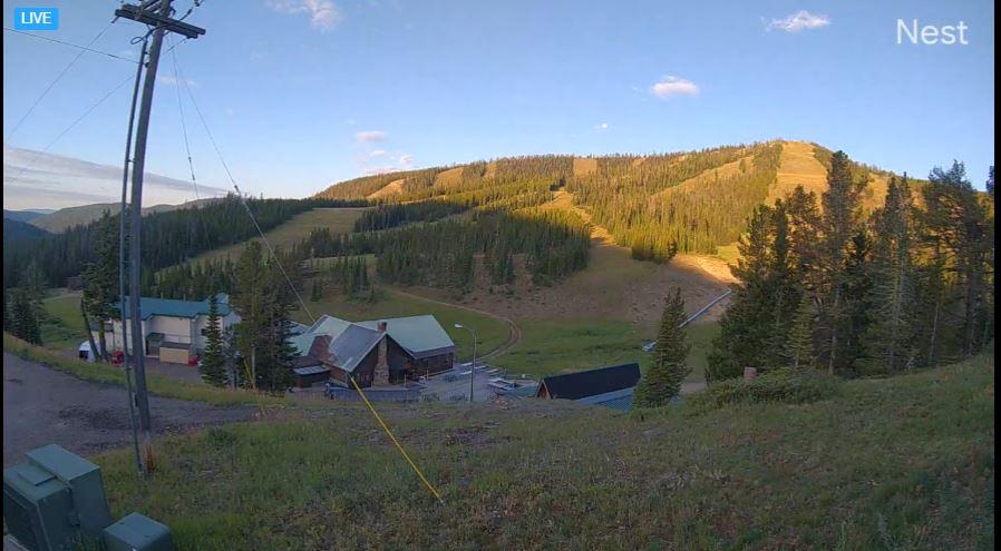 webcam Showdown Montana