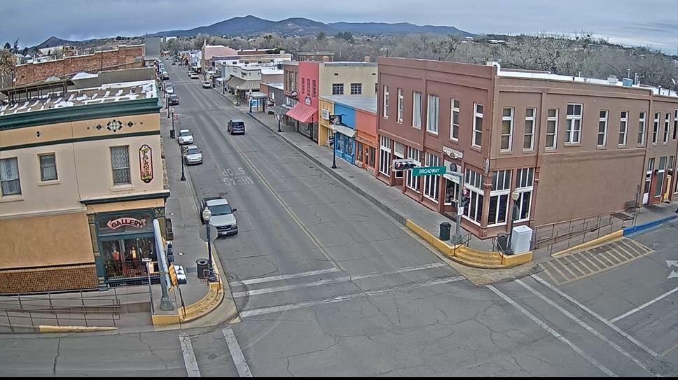 webcam Silver City