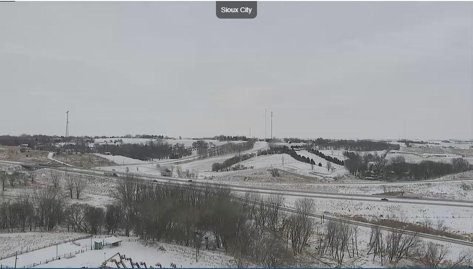 webcam Sioux City
