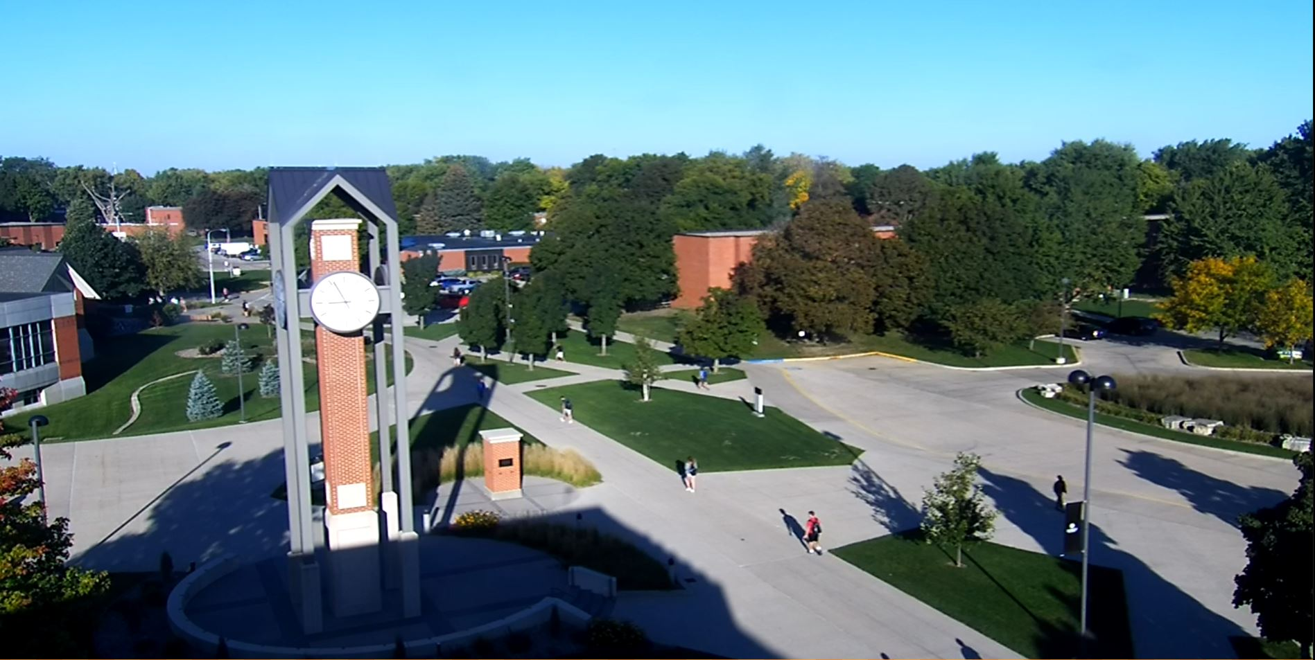 webcam Sioux Center