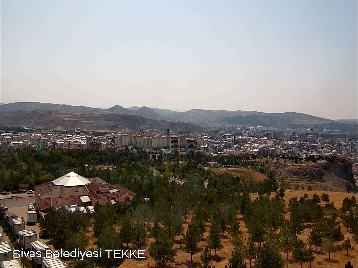 webcam Sivas