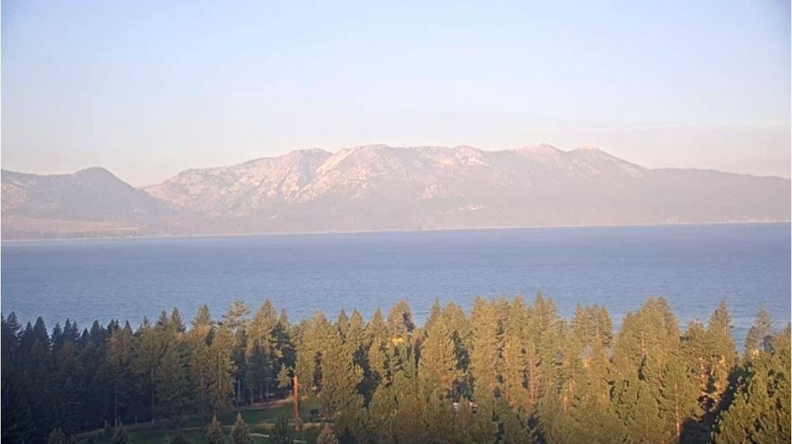 webcam South lake Tahoe