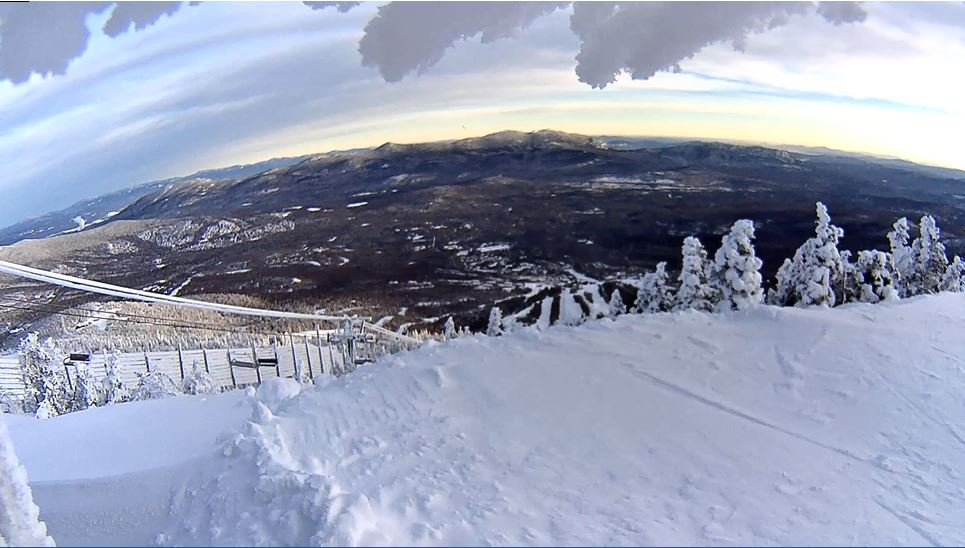 webcam Sugarloaf Ski Resort