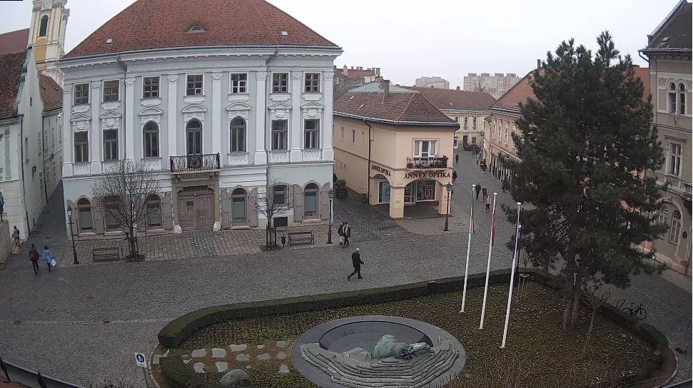webcam Svekesfehervar