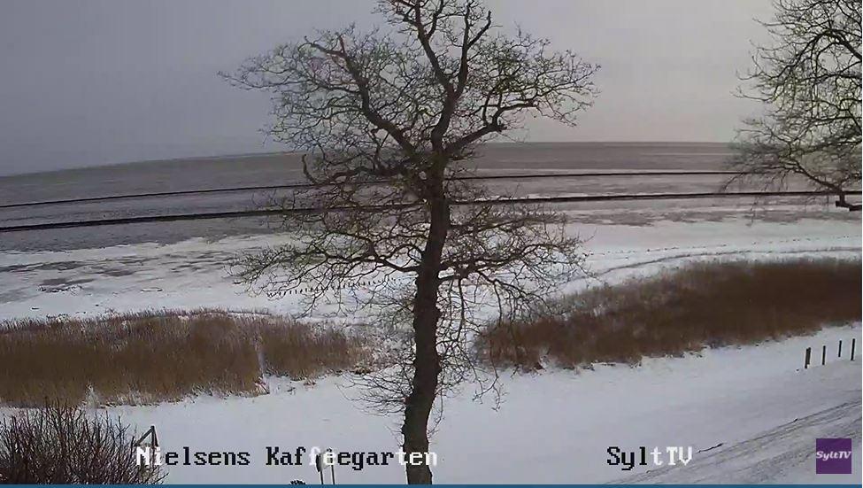 webcam Sylt