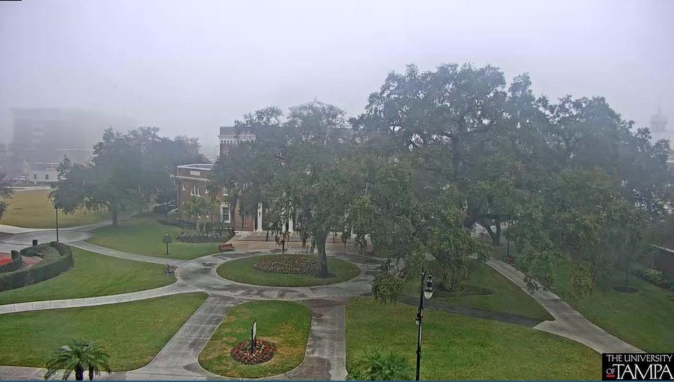 webcam Tampa