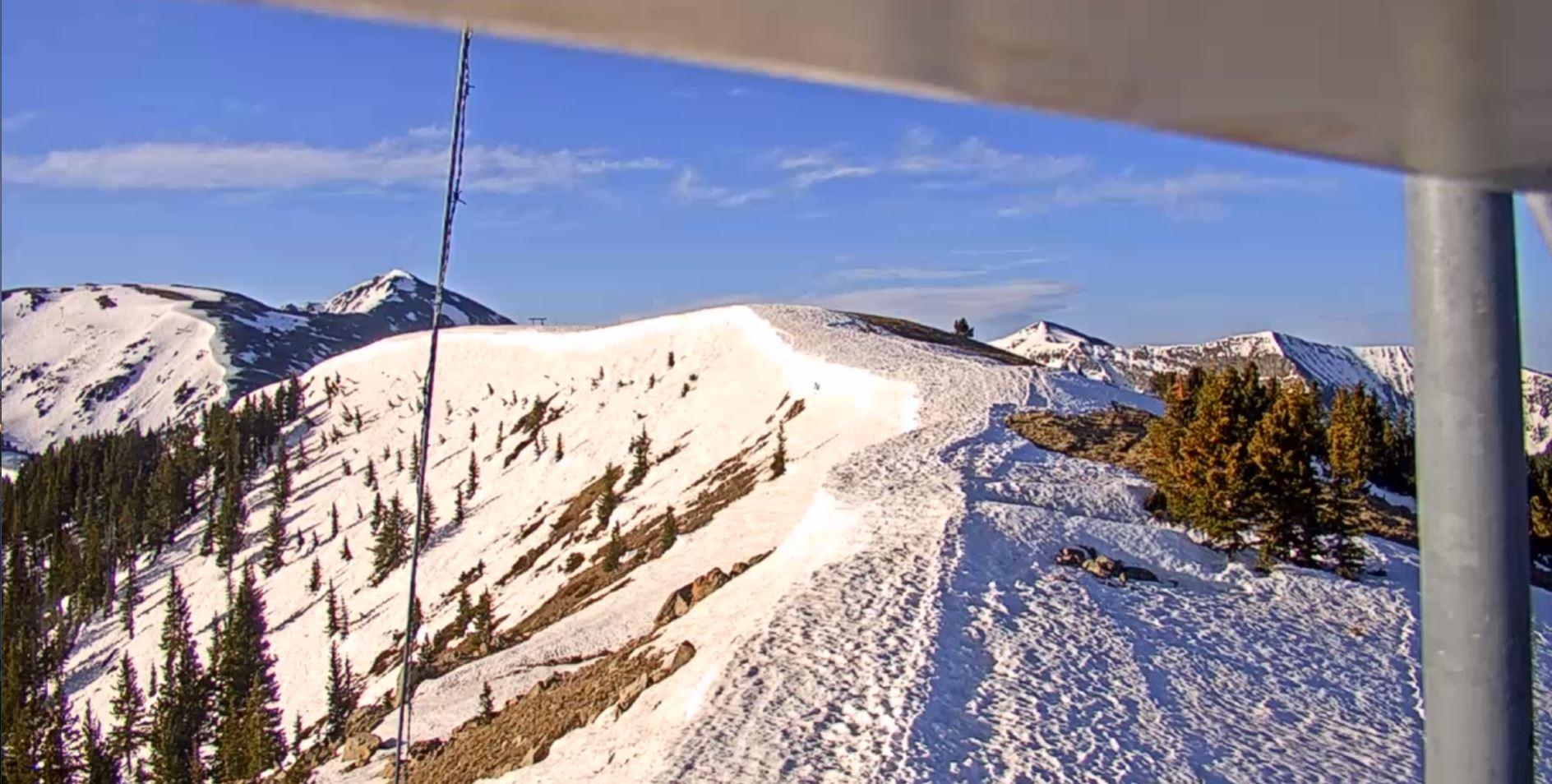 webcam Taos