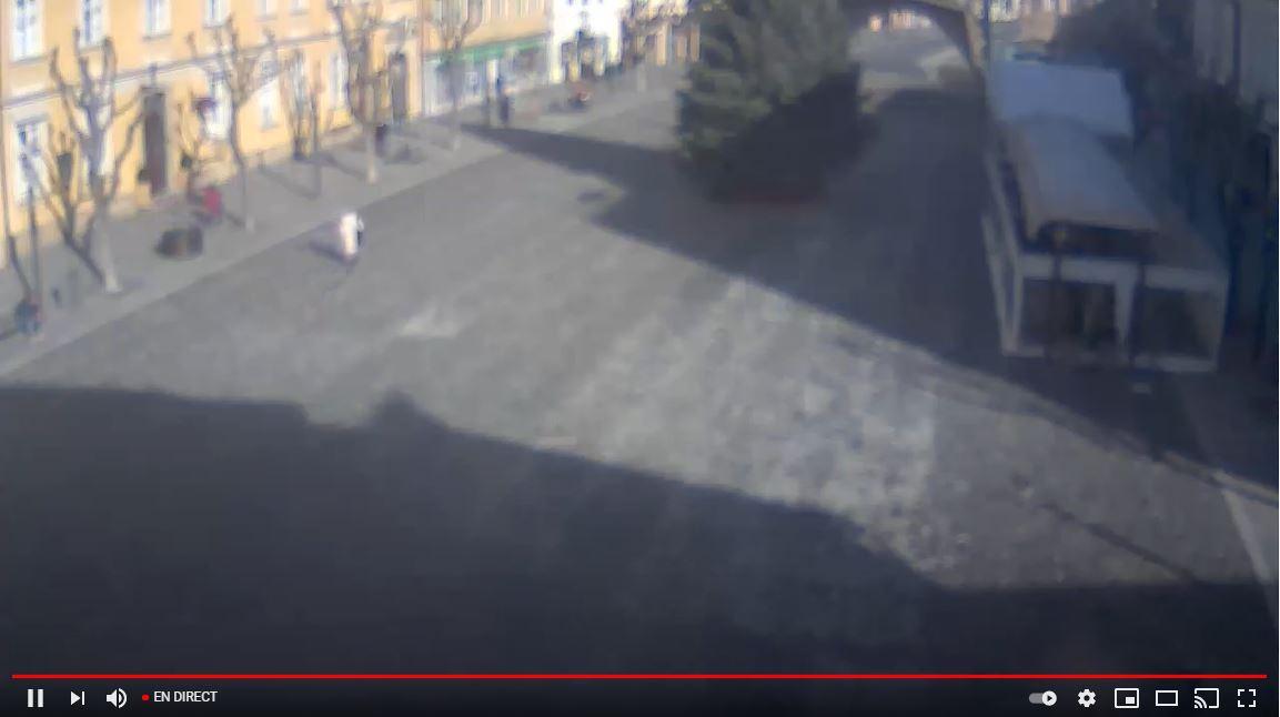 webcam Trencin
