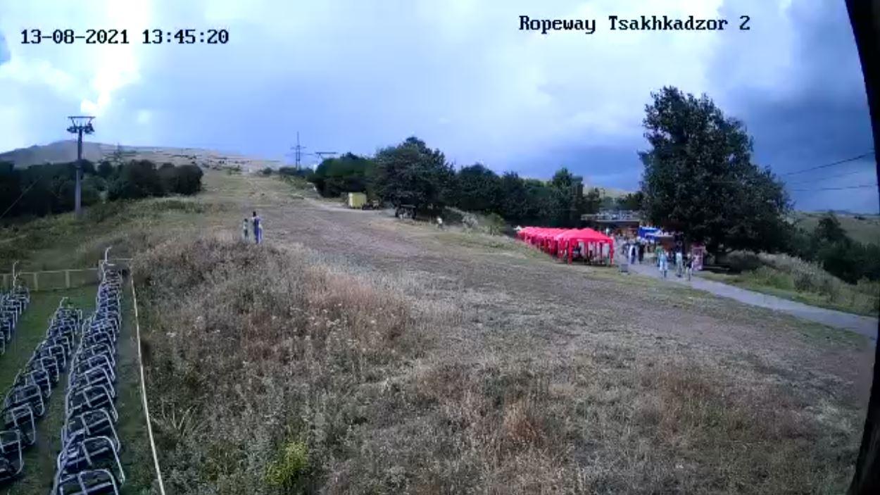 webcam Tsakhadzor
