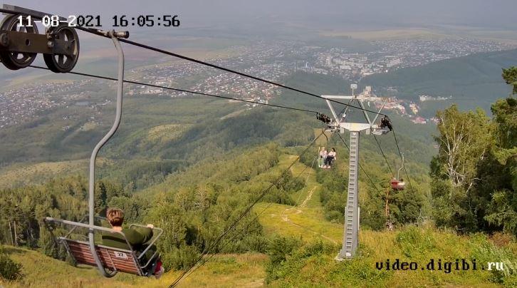 webcam Tserkovka