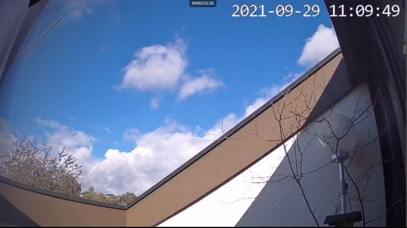 webcam Ulm