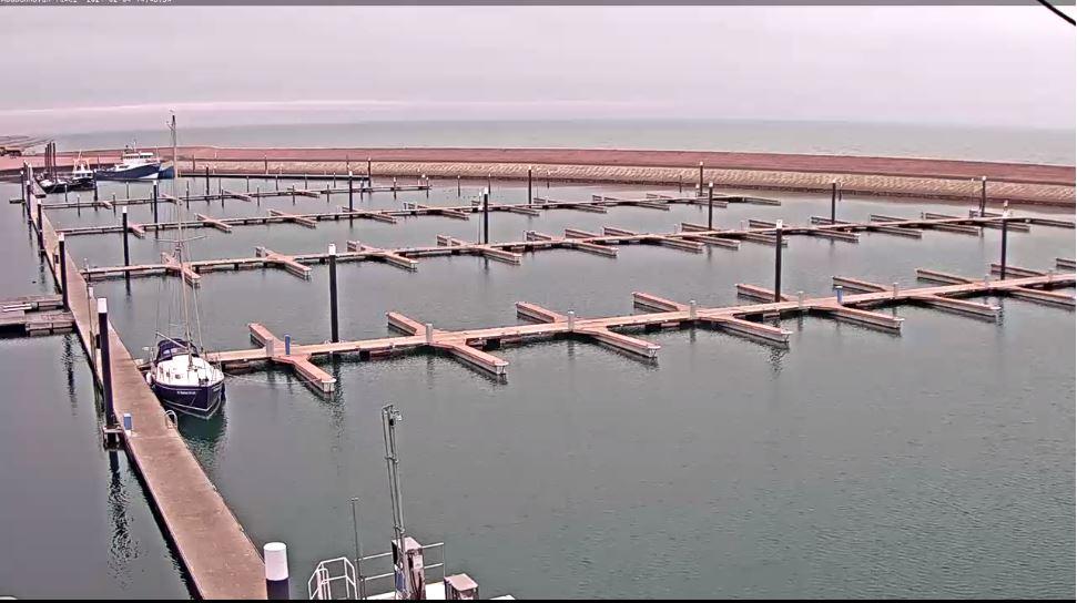 webcam Wadden Haven