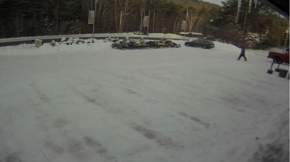 webcam West Forks