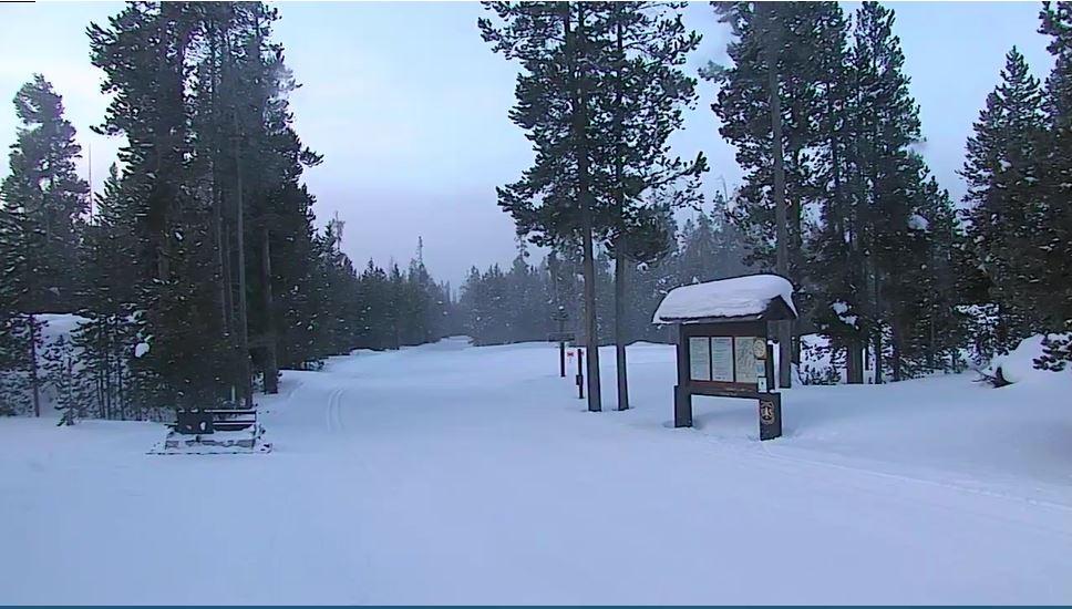 webcam West Yellowstone